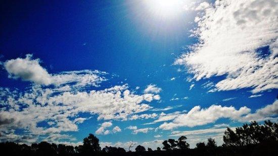 Pomonal, Australien: Beautiful view
