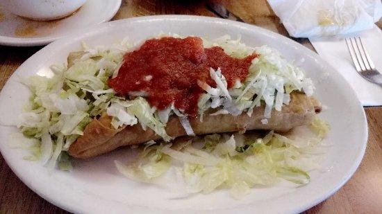 El Minuto Cafe Tucson Reviews