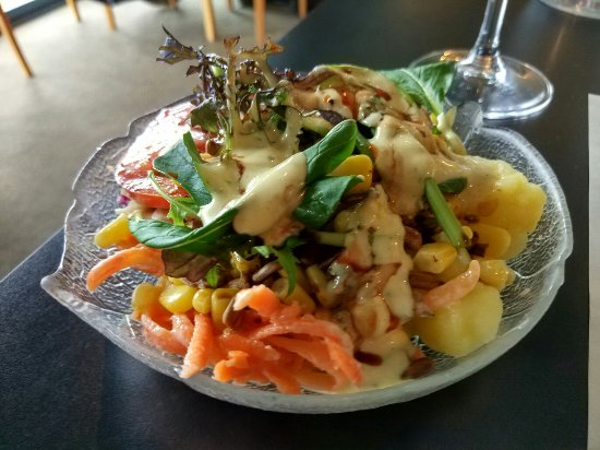 Kaitaia, Nueva Zelanda: Beachcomber Restaurant