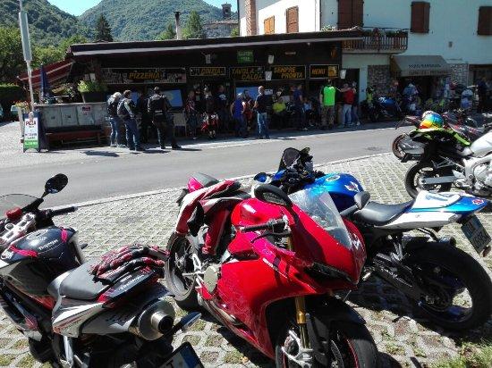 Idro, Italia: Bar Cinzia