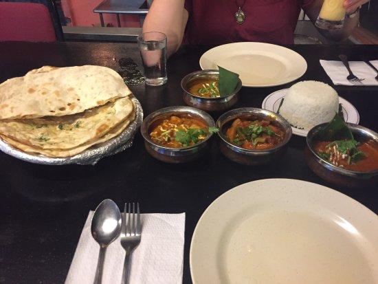 Indian Palace Restaurant Langkawi