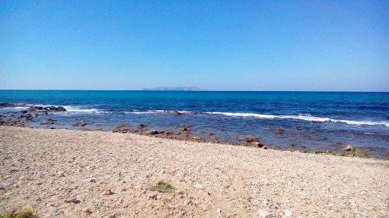 Analipsi Beach
