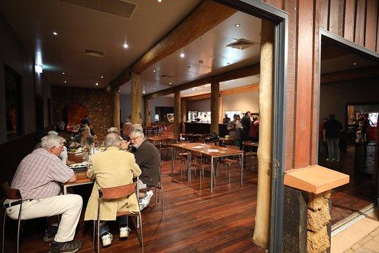 Balingup, أستراليا: Balingup Rib & Steak