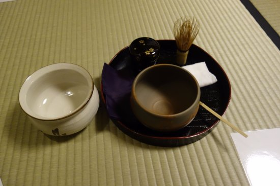 Shizu-Kokoro Urasenke Chado (The Way of Tea) School