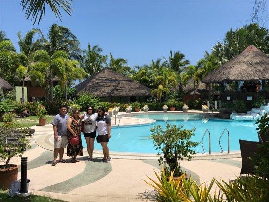 Puerto Del Sol Bolinao Family Room Rates