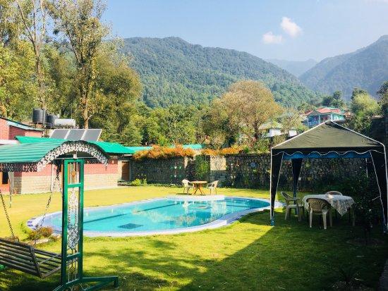 Tatva Bir Tents and Hotels