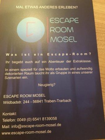 Escape Room Mosel: photo0.jpg