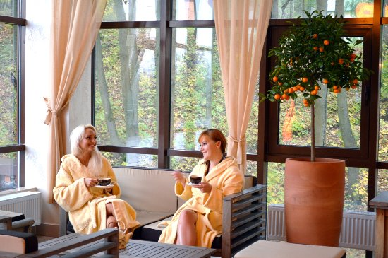 Tsargrad Wellness & Spa