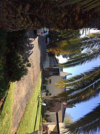 Thylitshia Villa Country Guesthouse : photo1.jpg