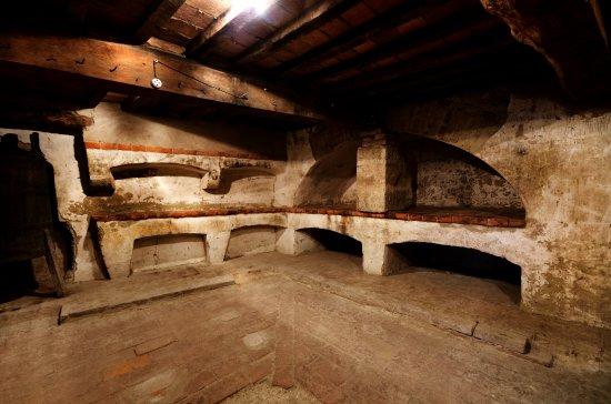 Museo dell'Antica Grancia e dell'Olio