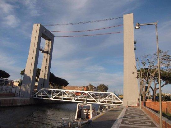 Fiumicino Picture