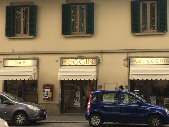 Galluzzo, Ιταλία: Excelente