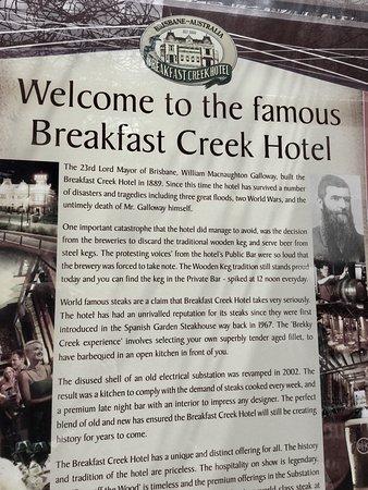 Breakfast Creek Hotel : photo0.jpg