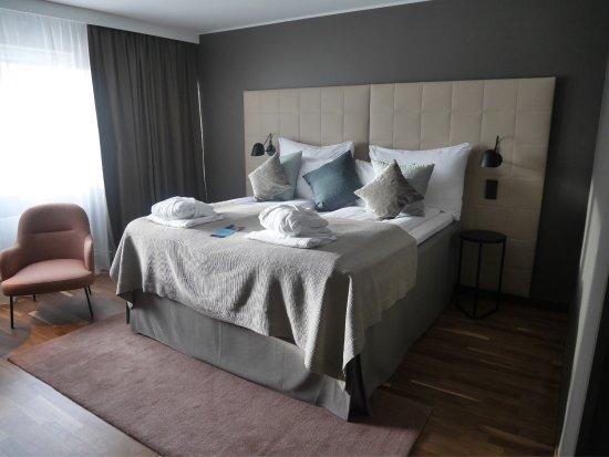 Clarion Hotel Gillet: photo0.jpg