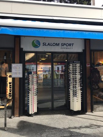 Slalom Sport