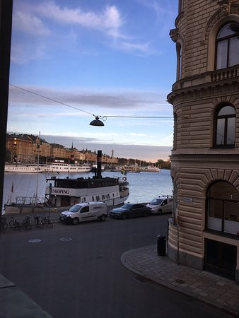 Radisson Blu Strand Hotel, Stockholm: photo0.jpg