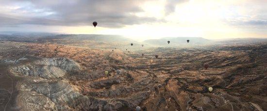 Turkish Heritage Tours - Günlük Turlar: Hot air balloons tour