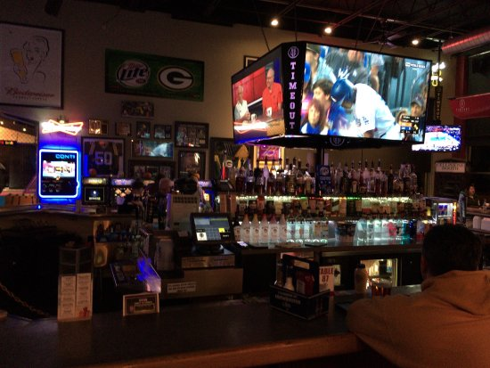 Time Out Sports Bar & Grill: photo0.jpg