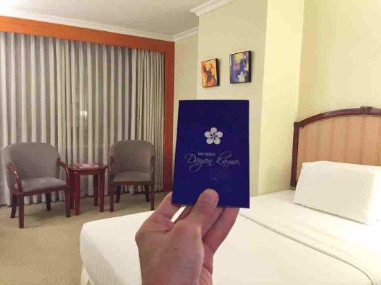 Cebu Parklane International Hotel Photo