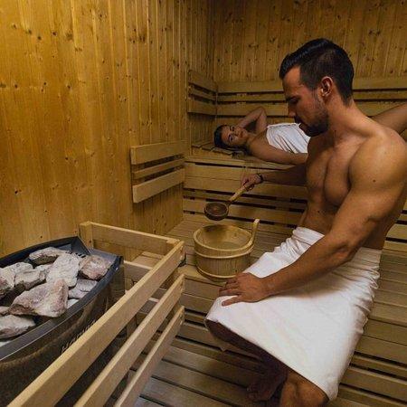 Gay sauna beograd