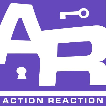 ‪Action Reaction‬