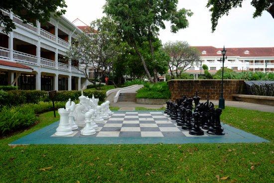 Centara Grand Beach Resort & Villas Hua Hin: หน้า fitness room