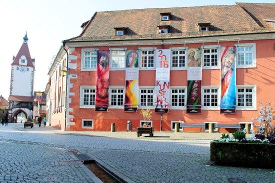 Museum Haus Loewenberg