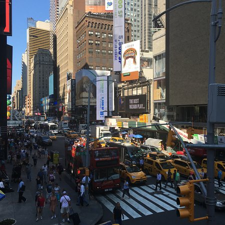 centro di new york picture of times square new york