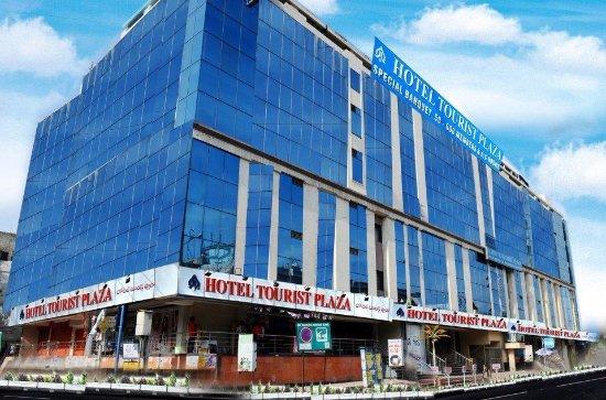 Tourist Plaza Hotel Photo