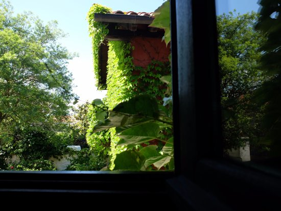Suesa, Hiszpania: Ventana