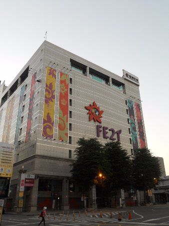 Far Eastern Department Stores Taoyuan