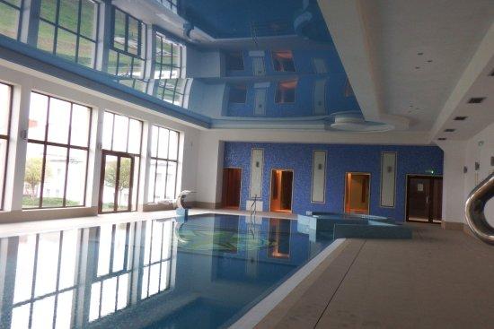Hotel Kmicic - Belvedere & SPA