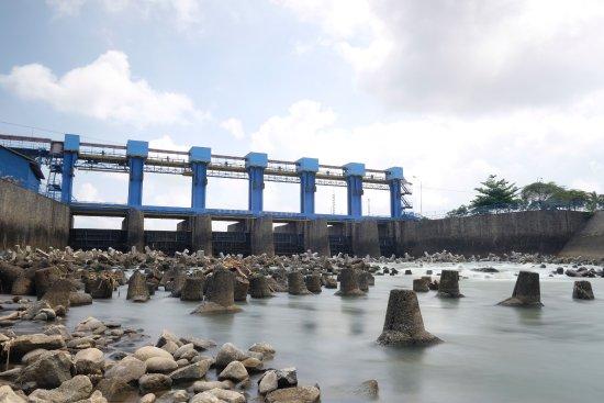 Manganti Dam: Bendungan Manganti 3