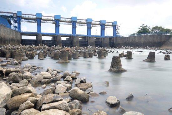 Manganti Dam: Bendungan Manganti 4