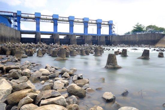 Manganti Dam: Bendungan Manganti 5