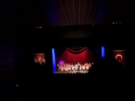 Antalya State Theater