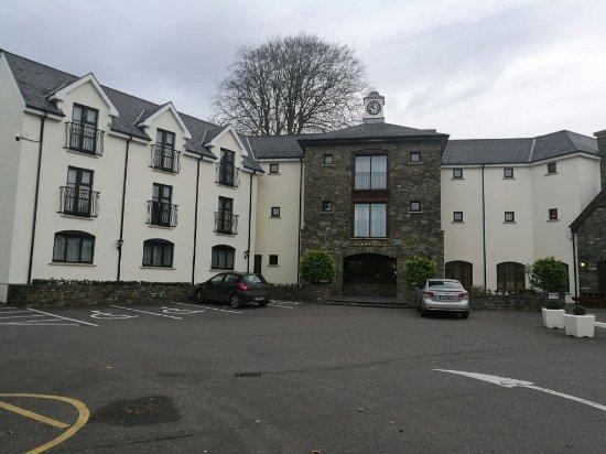 The Heights Hotel Killarney: IMG_20171031_083549_large.jpg