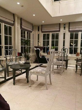 The Heights Hotel Killarney: IMG_20171031_214347_large.jpg