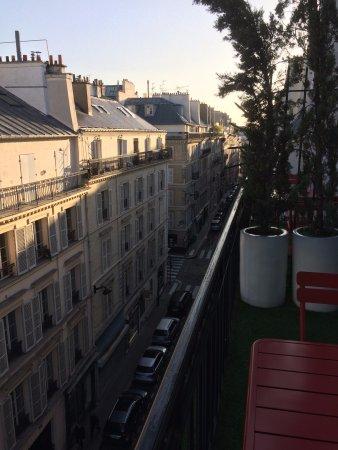 Hôtel Joyce - Astotel Photo