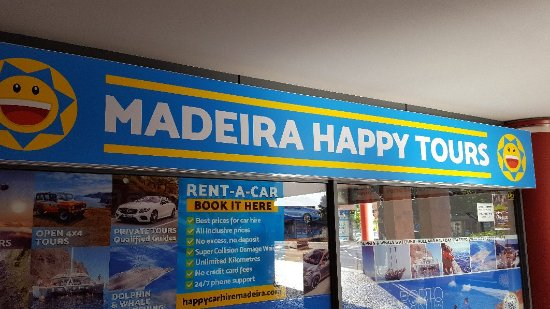 Madeira Happy Tours - Day Excursions Photo