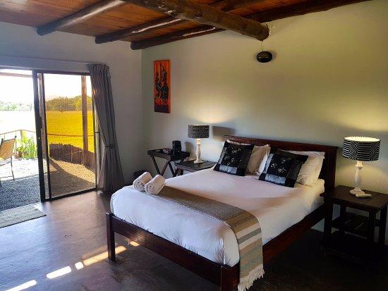 Amorello Safari Park: Amorello Big Five Room