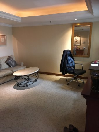 Crowne Plaza Qingdao: photo0.jpg