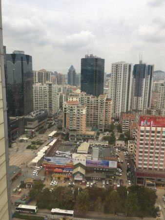 Crowne Plaza Qingdao: photo4.jpg