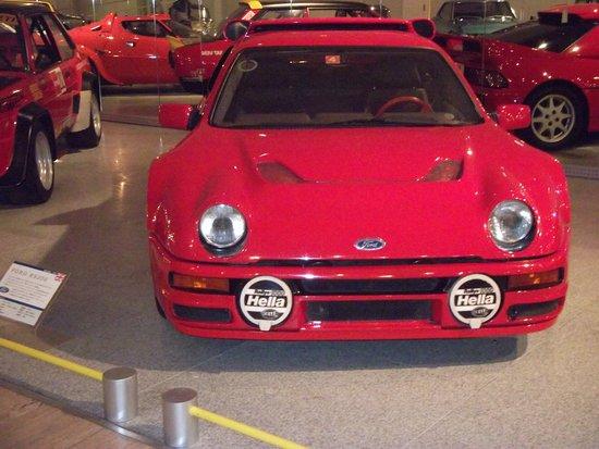 Shikoku Automobile Museum