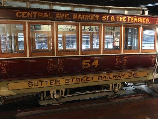 Silver Lion Service - Private Tours: Cable Car Museum