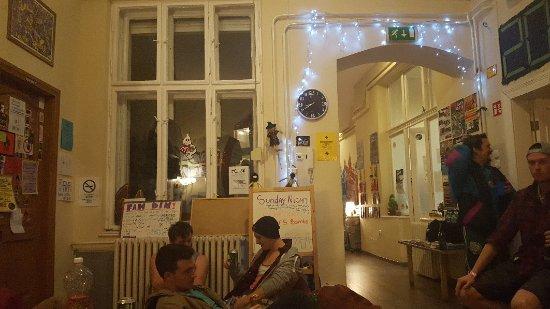 Carpe Noctem Hostel: 20171029_204042_large.jpg