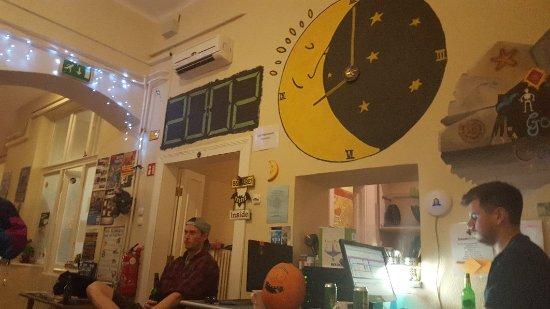 Carpe Noctem Hostel: 20171029_204124_large.jpg