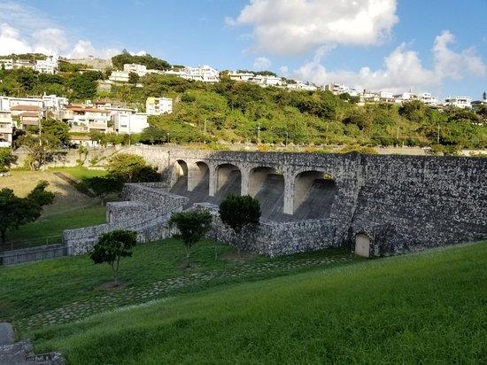 Kinjo Dam