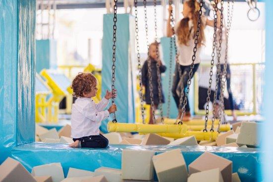 Palanga Summer Park: Activities for kids