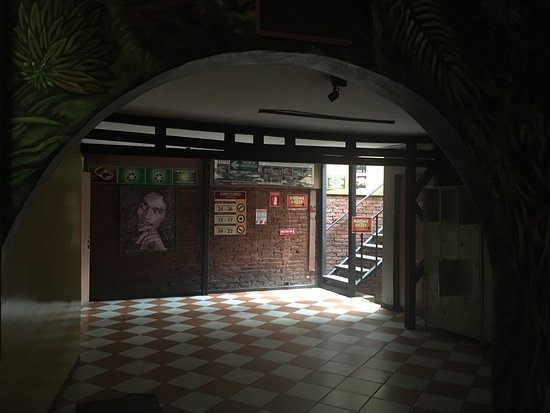 Hostel Pangea: photo2.jpg